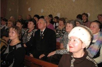 Встреча 25 января 2014 г.