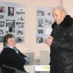 творческая встреча членов Общественного совета Салона «Любава»