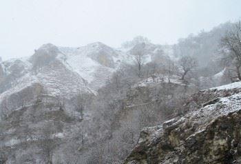 Сказы Кавказа