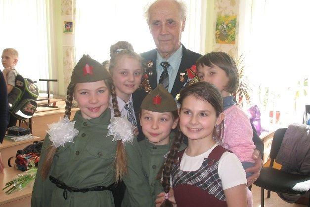 Семён Григорьевич Минкин