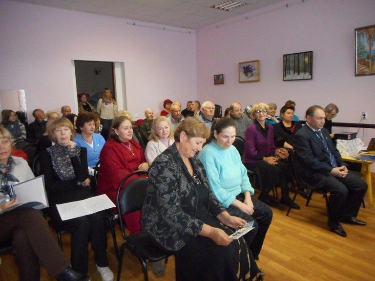 Презентация творчества Т.И. Жиганковой