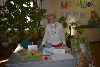 Т.Киселева - библионочь-2019