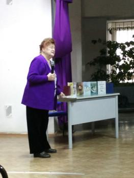 А.П. Передумова